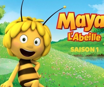 Replay Maya l'abeille - Doc Bagou
