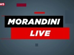 Replay Morandini Live du 12/04/2021