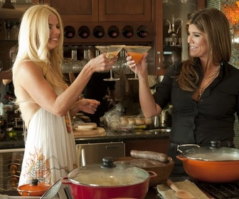Replay Les Real Housewives de Miami - S1E5 : Coup de garce