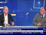 Replay Les Experts : Joe Biden engage 25 % du PIB en relance, la France bride sa dépense publique - 20/04