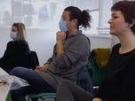 Replay L'œil et la main - SOS-Surdus : l'art de l'écoute