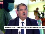 Replay La Matinale - L'invité de 7h50 du 31/07/2020