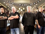 Replay Pawn Stars - Questions de choix