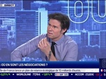 Replay 60 Minutes Business - Vendredi 18 septembre