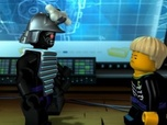 Replay Ninjago - S1 E11 : Le choix de Garmadon