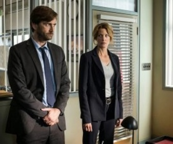 Replay Gracepoint - S1 E9 : Episode Nine