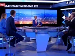 Replay La Matinale week-end Été - Le JT de 8h00 du 23/08/2020