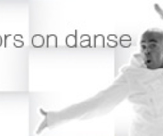 Alors on danse replay