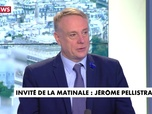 Replay L'interview du général Pellistrandi