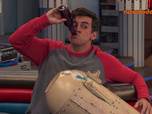Replay Henry Danger - Atomique et Mousse