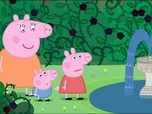 Replay Peppa Pig - S6 E24 : Le bassin aux poissons
