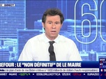 Replay 60 Minutes Business - Vendredi 15 janvier