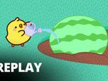 Replay Molang - Le concours
