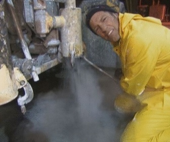 Dirty Jobs replay