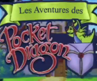 Les aventures de Pocket dragons replay