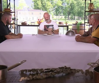Replay Objectif Top Chef - Semaine 2 : journée 2 / S6