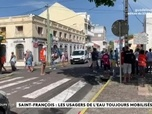 Replay Journal Guadeloupe - Émission du dimanche 24 mai 2020