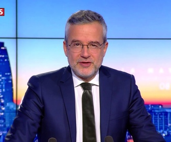 Replay La Matinale du 04/01/2021