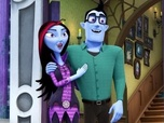 Replay Vampirina - S1 E16 : La chauve-sougrippe