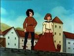 Replay Clémentine - episode 20 - vf - l'or et la peste