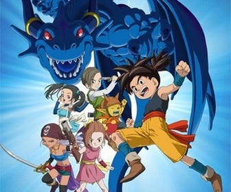 Blue Dragon replay