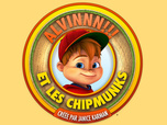 Replay Coeur de chipmunk - Alvinnn !!! et les Chipmunks