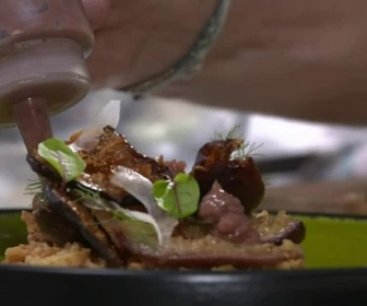 Replay Objectif Top Chef - Semaine 7 : journée 5 / S6