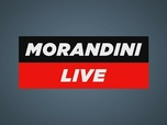 Replay Morandini Live du 07/05/2021
