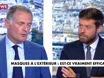 Replay L'interview de Philippe Juvin