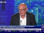 Replay Good Morning Business - Daniel Sauvaget (Ecomiam) : Ecomiam lance son introduction en Bourse - 23/09