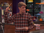 Replay Henry Danger - Les travers du travail