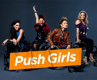 Push Girls replay