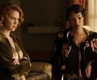 Replay Frankie Drake Mysteries - S1 E11 : Secrets d'agents