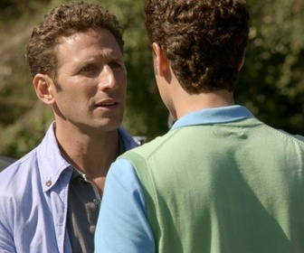 Royal pains replay