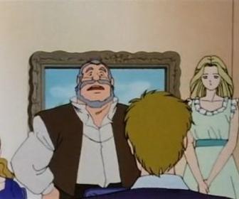 Replay La légende de zorro - episode 6 - vf