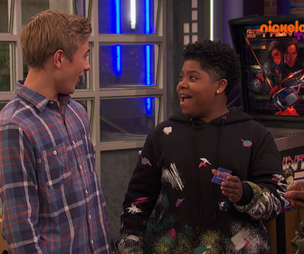 Replay Game Shakers - La montre de Paul Newman