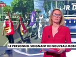 Replay Le Carrefour de l'info du 28/06/2020