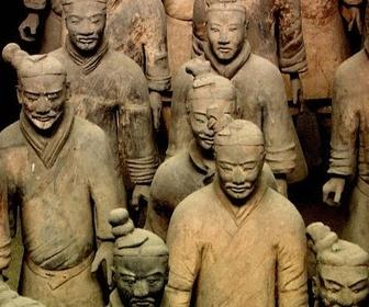 La Chine antique replay