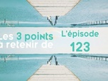 Replay Demain nous appartient - Les 3 points à retenir de l'épisode 123