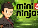 Replay Mini Ninjas - S02 E50 - L'Enfant Sauvage