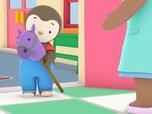 Replay T'choupi à l'école - S2 E14 : L'attaque des boutons