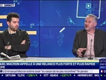 Replay Les Experts - Vendredi 26 mars
