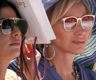 Les Real Housewives de Miami replay