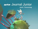 Replay ARTE Journal Junior - 20/02/2020