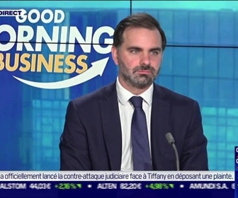 Good Morning Business replay