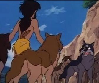 Replay Le livre de la jungle - episode 13 - vf