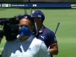 Replay Golf - Ambiance Covid pour Rickie Fowler - Charles Schwab Challenge : PGA Tour Charles Schwab Challenge