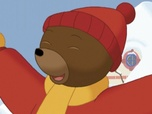 Replay S1 E1 : Petit Ours Brun dit non