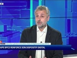 Replay 01 Business - Le groupe BPCE renforce son dispositif digital - 16/01