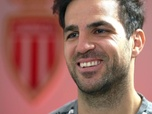 Replay Interview de Cesc Fàbregas : Canal Football Club